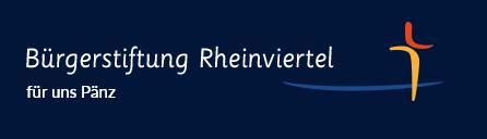 Logo Bürgerstiftung Rheinviertel